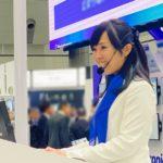 IIFES_安川電機様ブース2